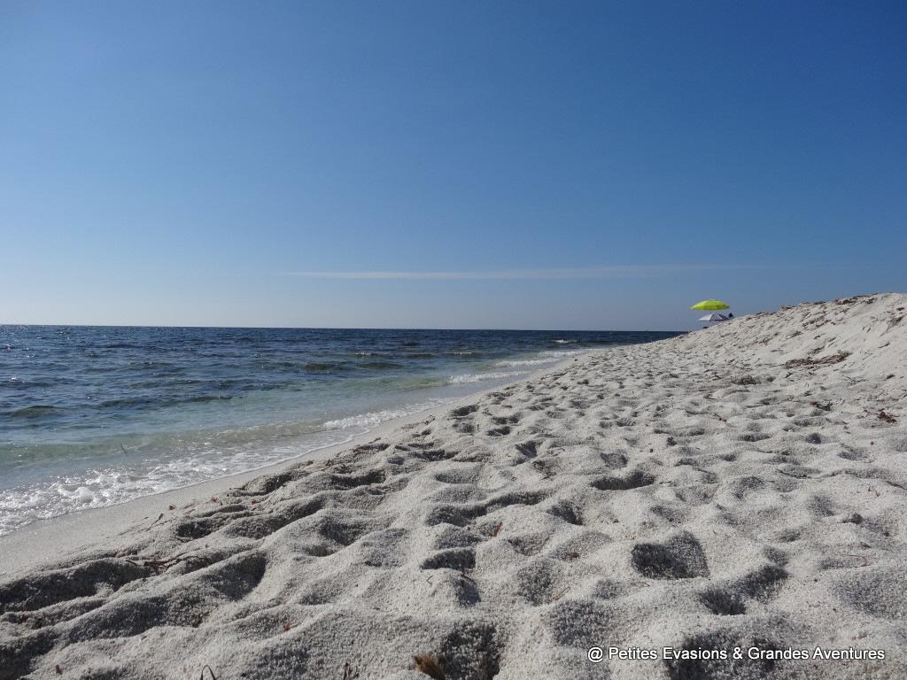 Spiaggia di Is Arutas, Sardaigne