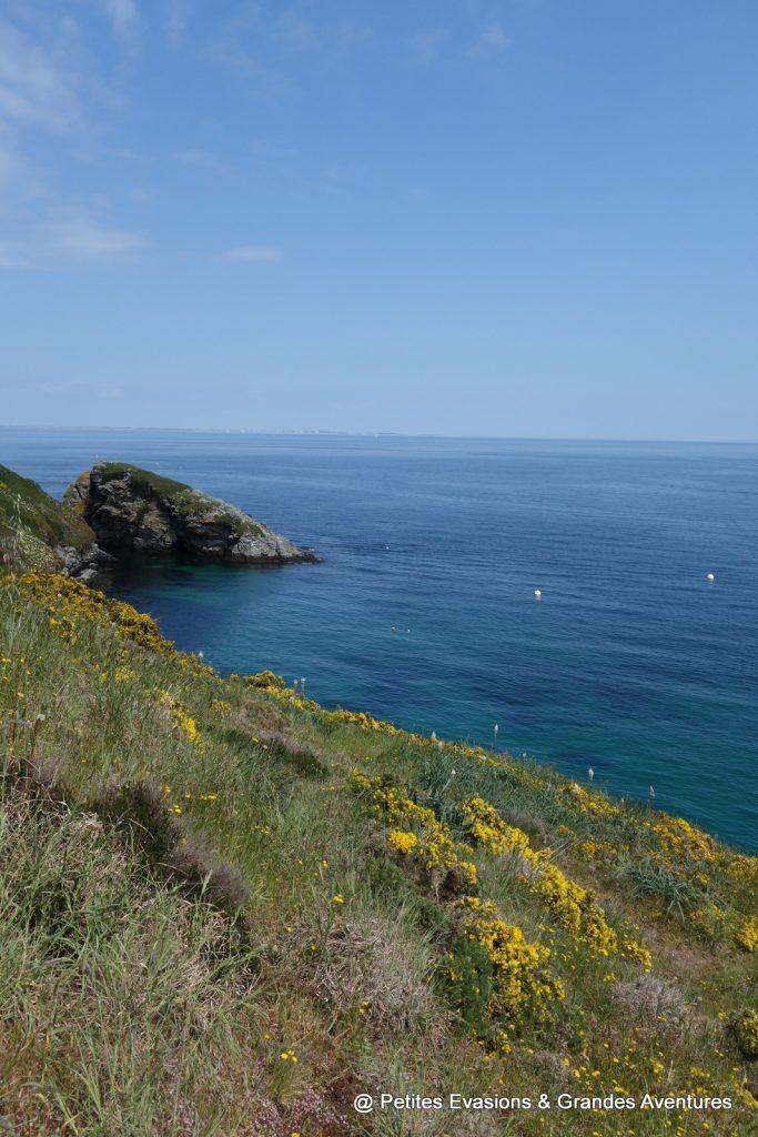 paysages Belle-Île-en-Mer