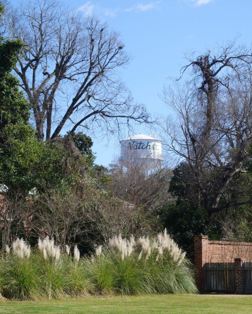 Château d'eau de Natchez