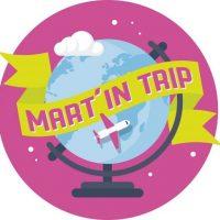 Logo Mart'In Trip