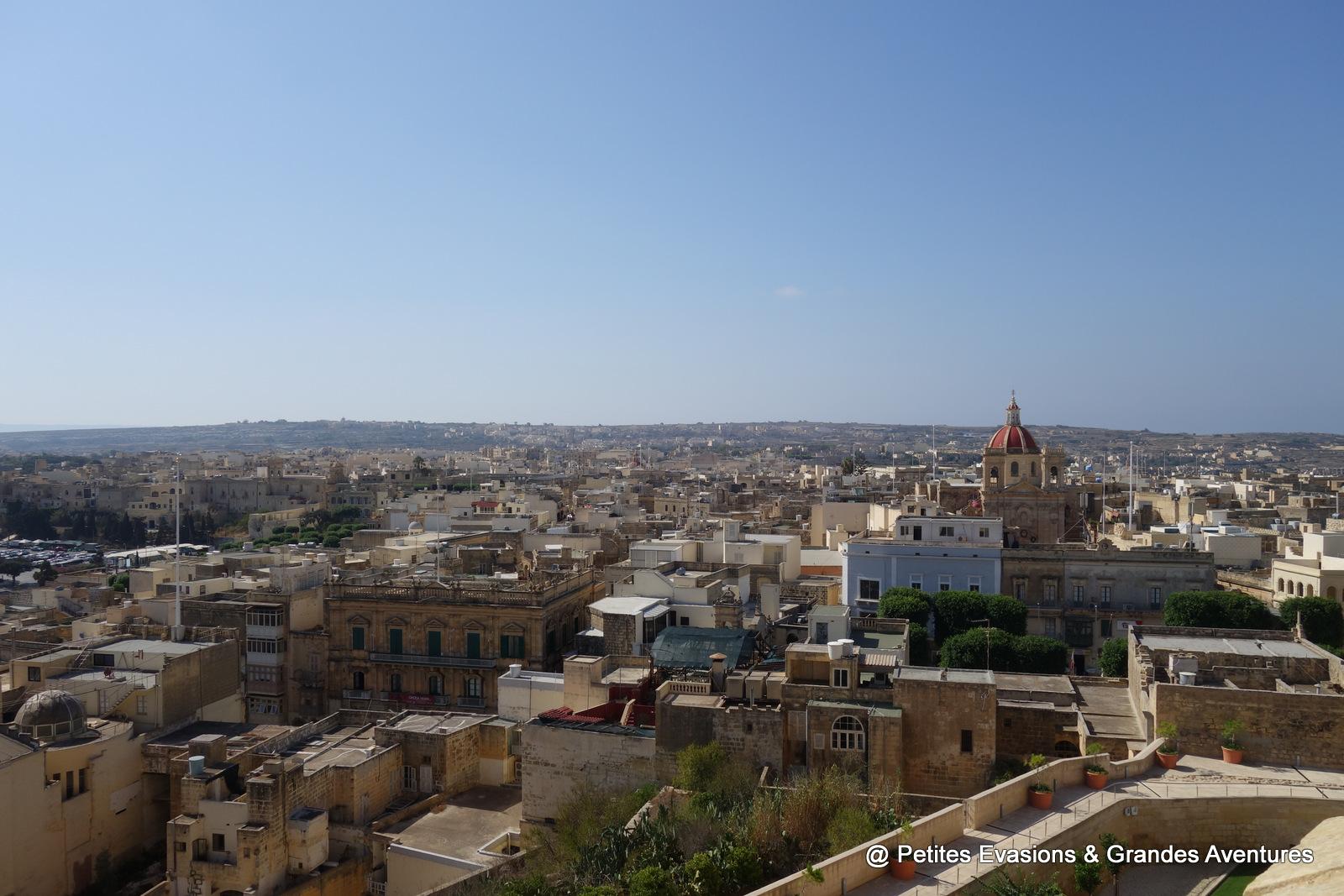 St George's Basilica à Victoria (Gozo)