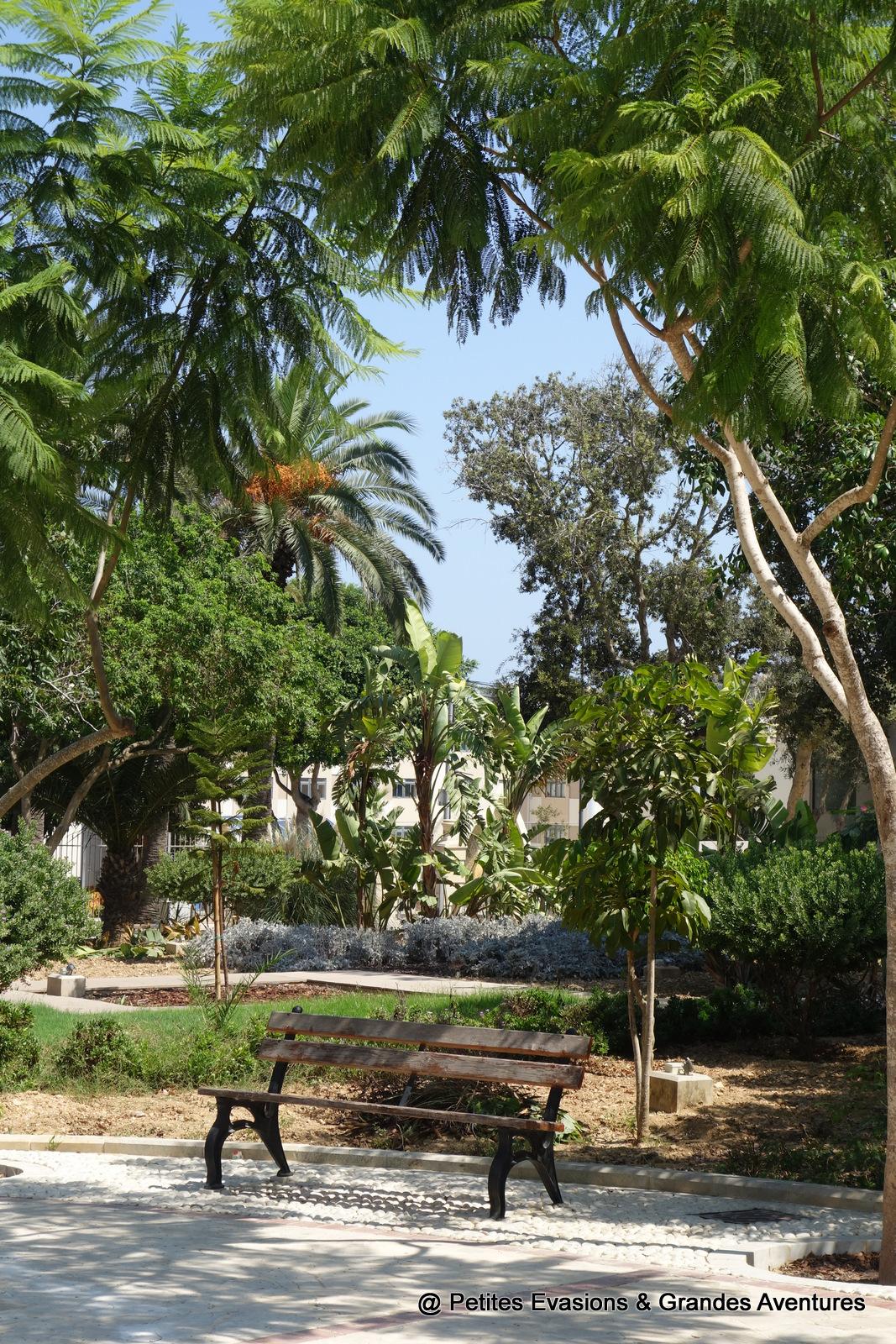 Villa Rundle Gardens à Victoria (Gozo)