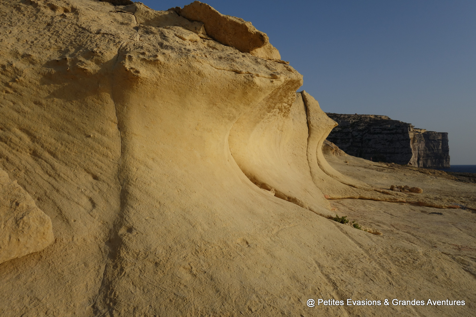 Dwejra Bay (Gozo)