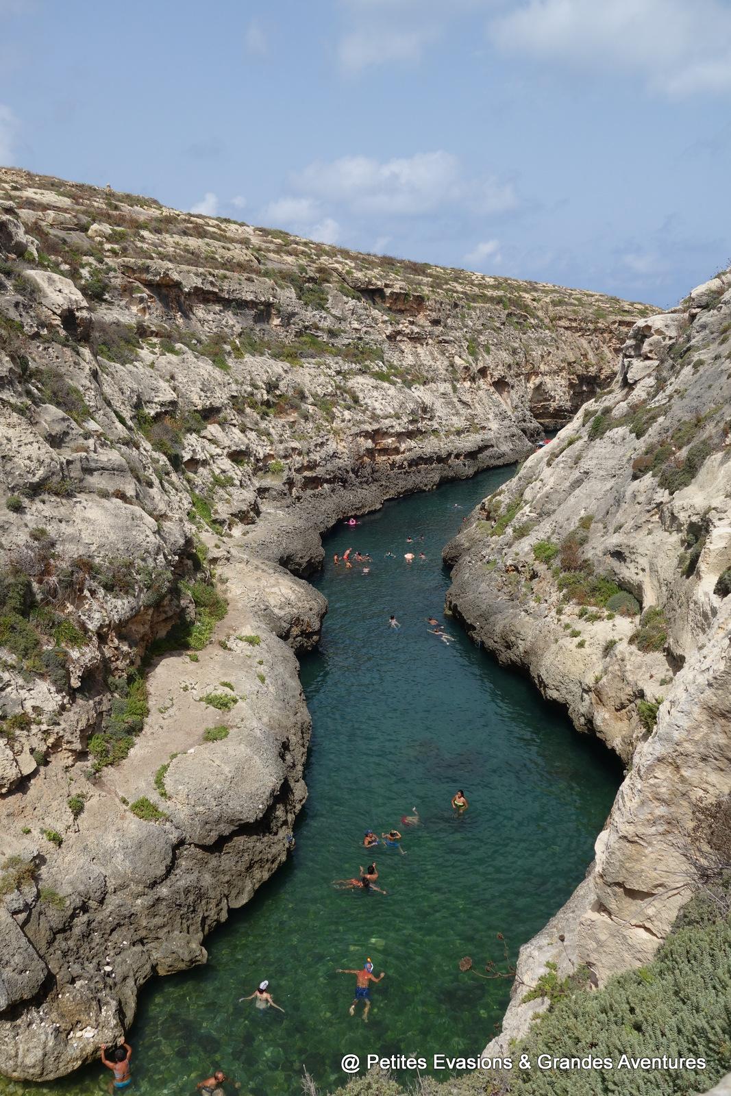 Wied il-Għasri (Gozo)