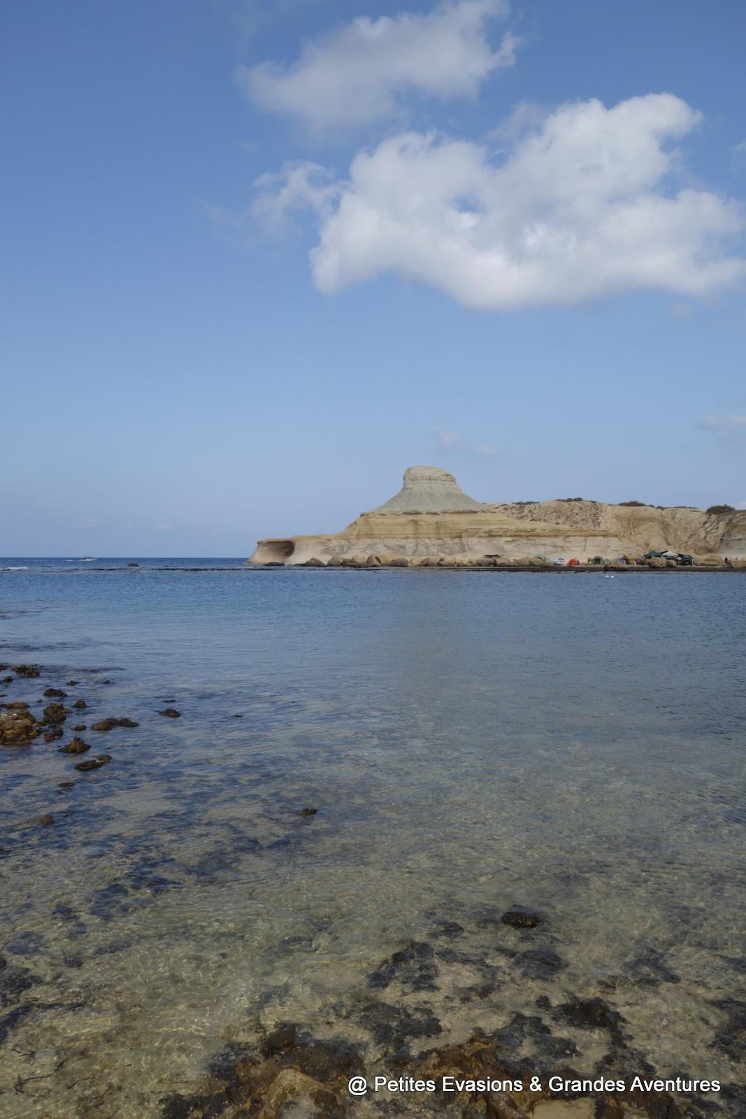 Xwejni Bay (Gozo)