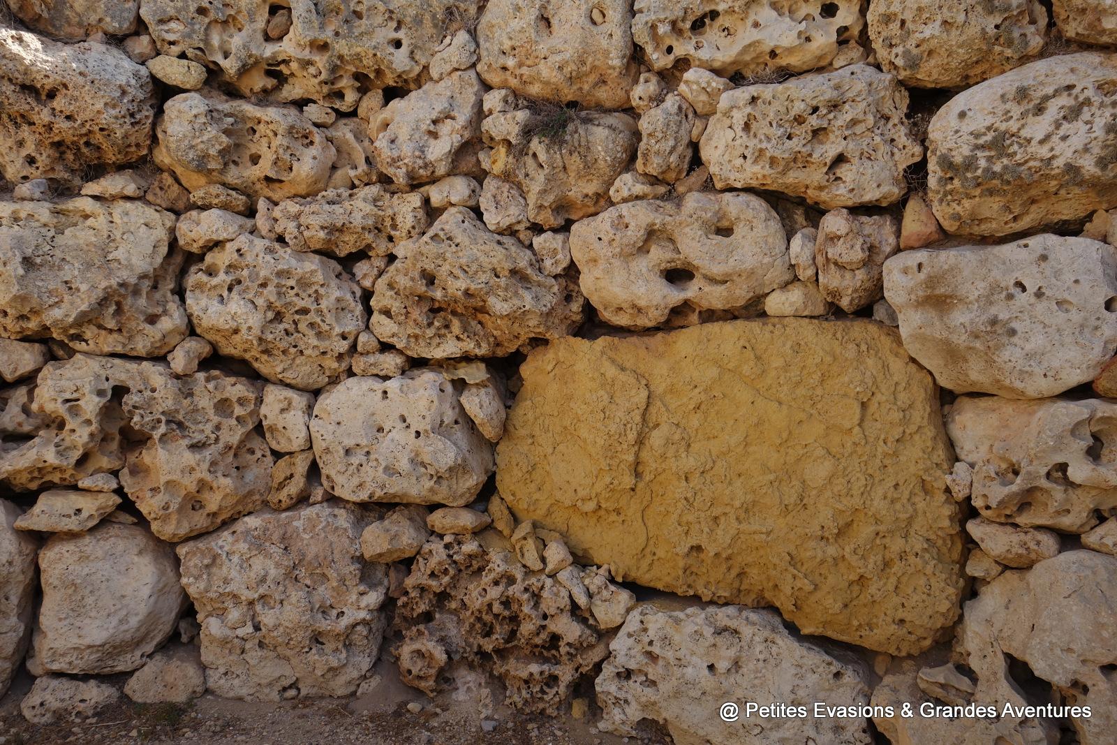 Temple de Ġgantija (Gozo)
