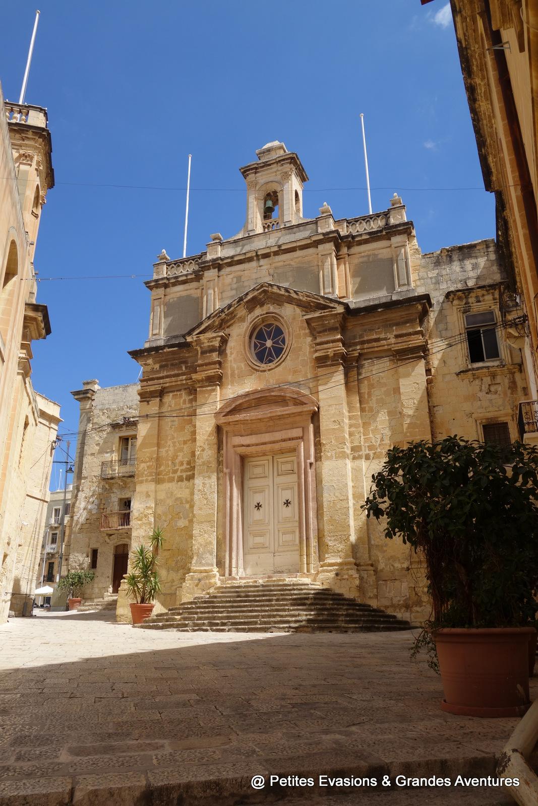 Vittoriosa (Malte)