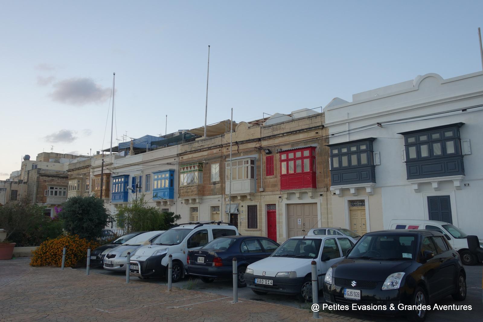 Kalkara (Malte)