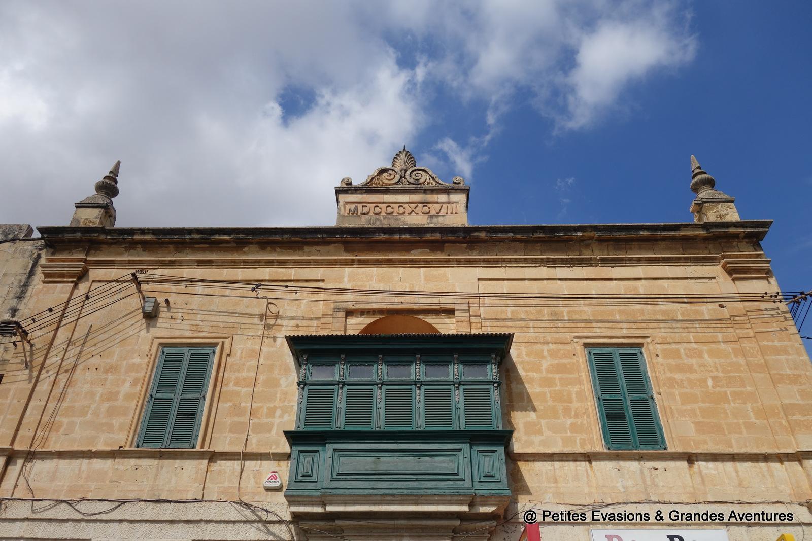 Iż-Żejtun (Malte)
