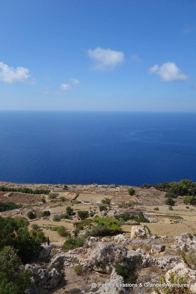 Dingli Cliffs (Malte)