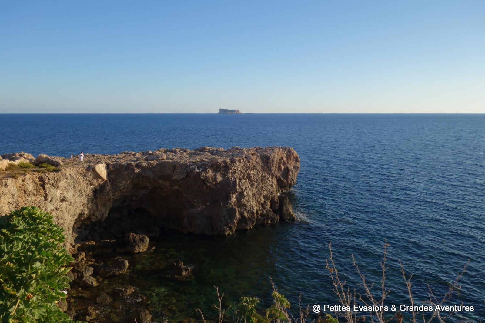 Ghar Lapsi (Malte)