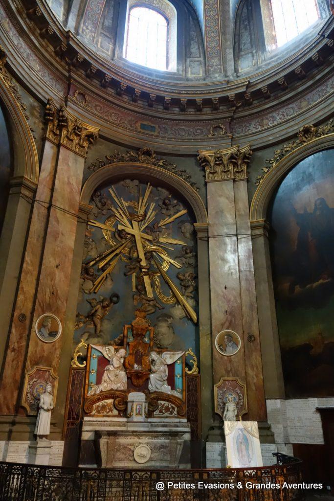 Basilique Notre-Dame de la Daurade Toulouse