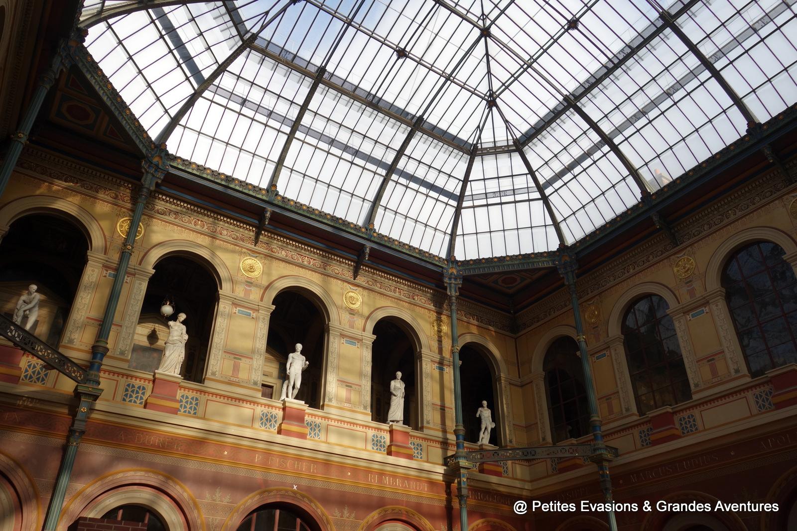 École des Beaux-Arts Paris