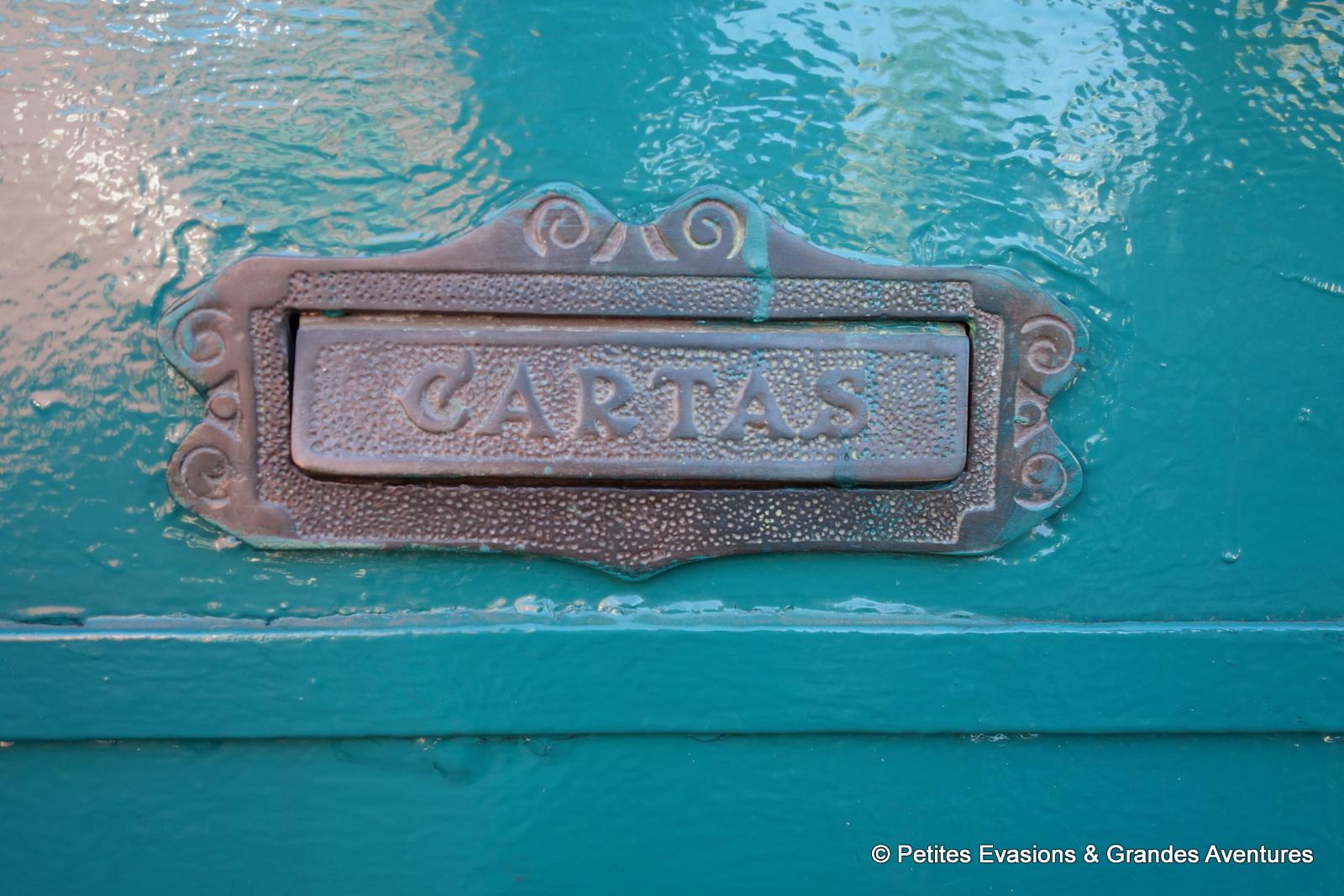 Boîte aux lettres mexicaine