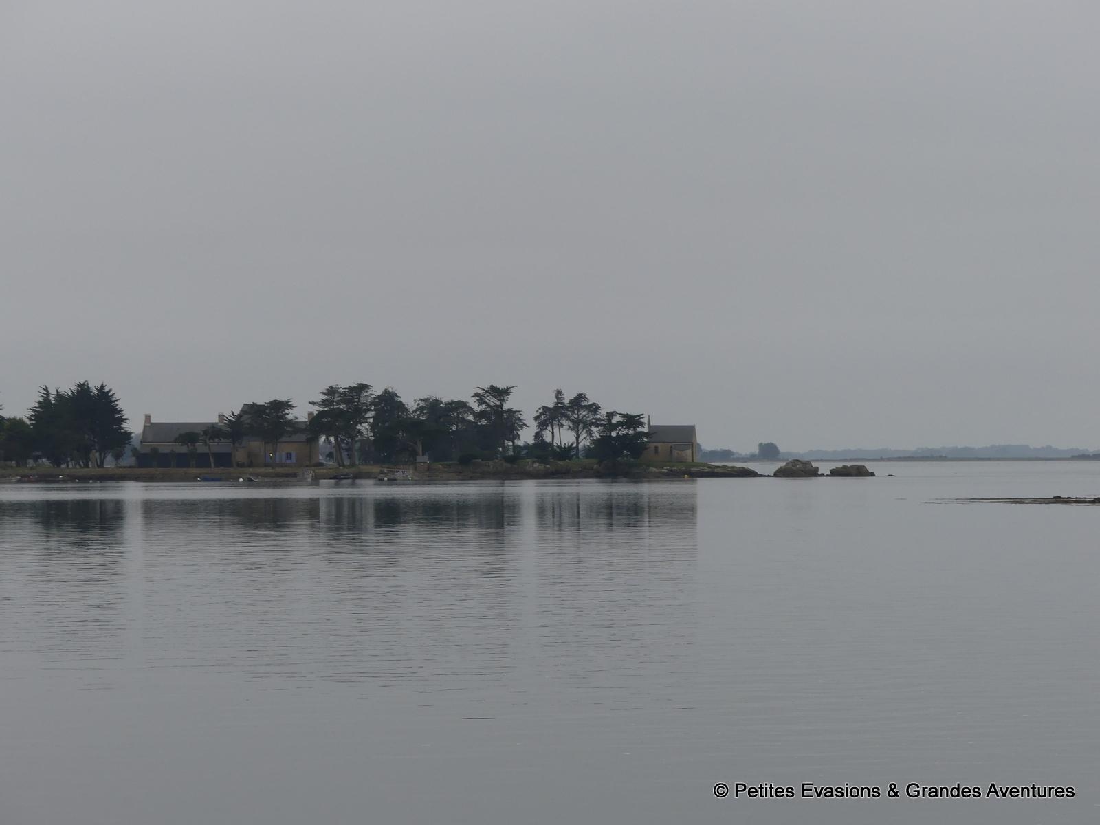 Port-Anna, Golfe du Morbihan