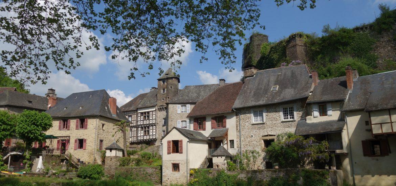 Un Week End Dans Le Limousin Entre Villages De Charme Et