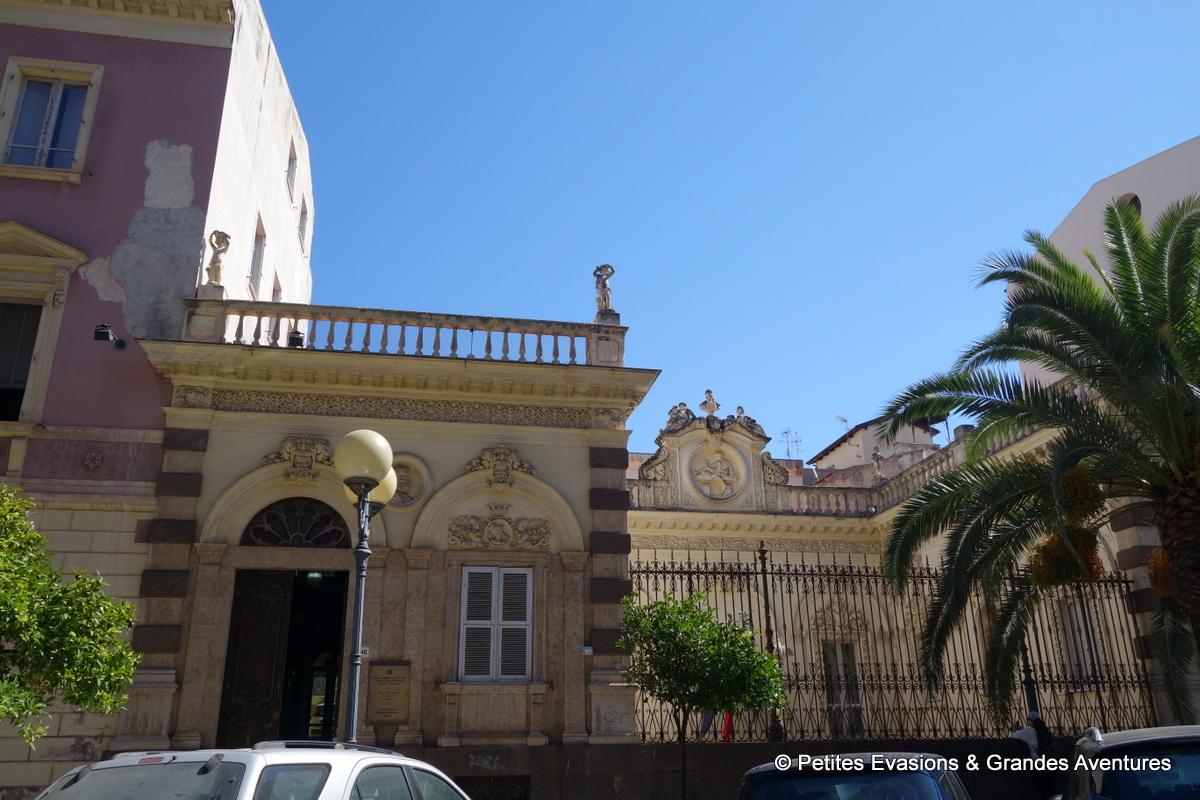 Palazzo Cugurra
