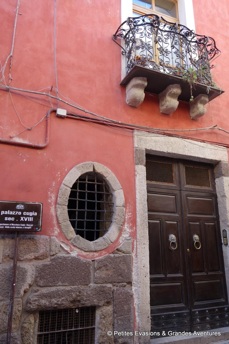 Palazzo Cugia